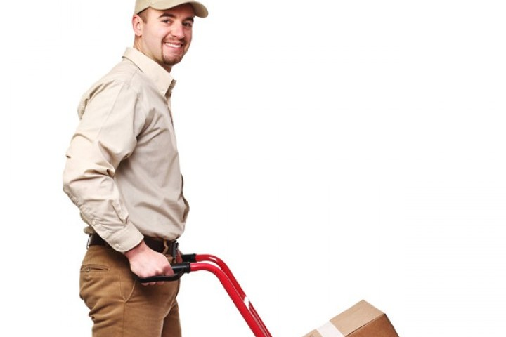 Advance Removals Office Removals 720 480