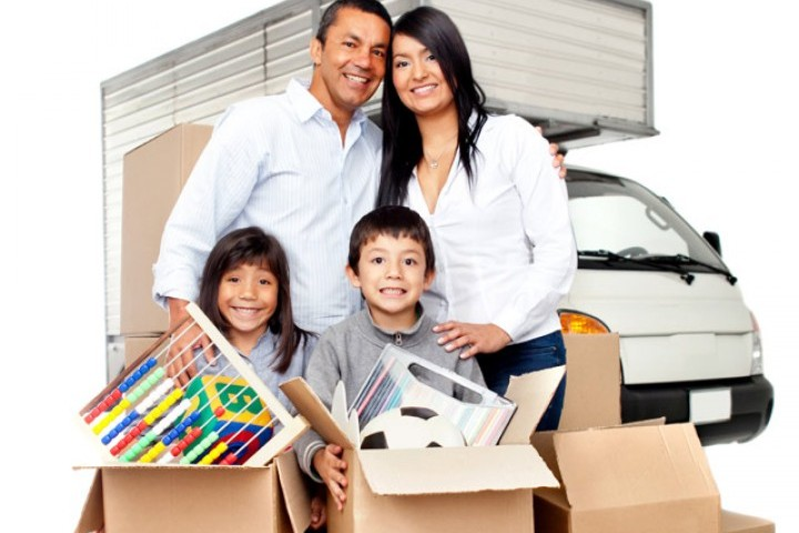 Advance Removals Removalist 720 480